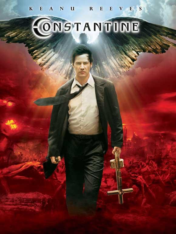 Kẻ đến từ địa ngục - Constantine