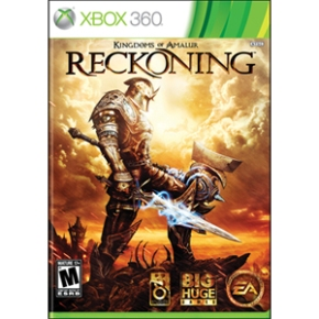 Kingdoms of Amalur: Reckoning (Xbox 360) review