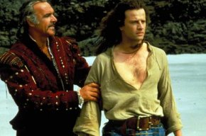 Bad news of the day: Juan Carlos Fresnadillo exits Highlander remake