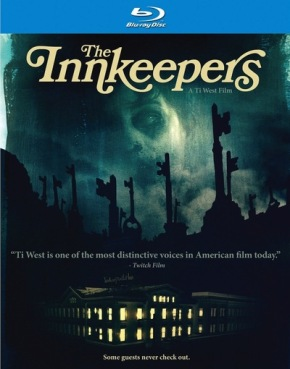 The Innkeepers (2011) Blu-Ray review