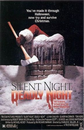 Remake of the Day: Silent Night, Deadly Night
