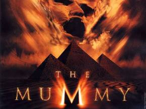 Reboot of the day: TheMummy