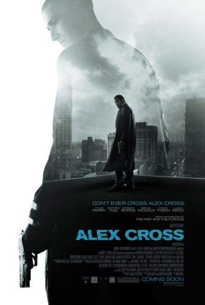 """Inflicting pain is a crucial part of my true calling"" Trailer for Alex Cross"