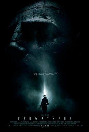 Prometheus (2012) review