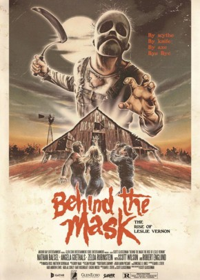 Bizzam!! special screening of Behind the Mask: The Rise of Leslie Vernon
