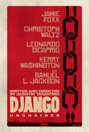 New Django Unchained photos