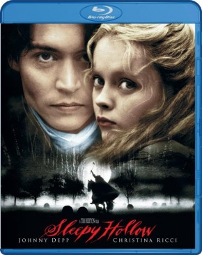 Sleepy Hollow (1999) Blu-Ray review