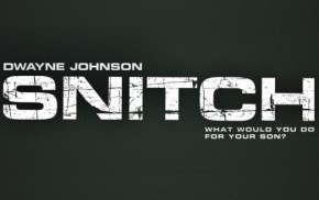 """You know that he's never comin' back."" Snitch trailer"