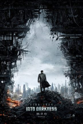 Star Trek Into Darkness (2013) review