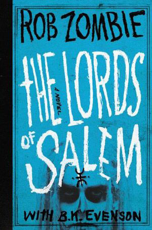 The Lords of Salem novel