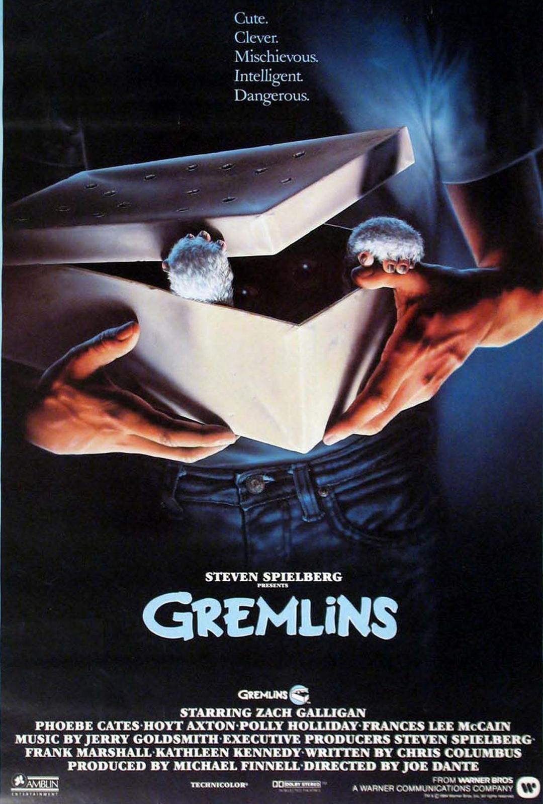 Gremlines