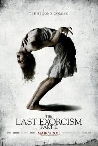 Last Exorcism part II poster