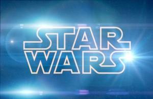 Star Wars new logo