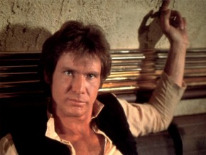Harrison Ford returning for Episode VII!?