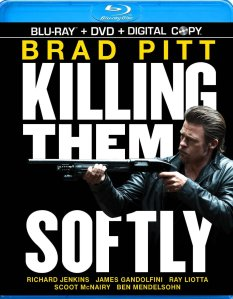 Killing them Softly blu
