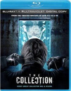 The Collection blu