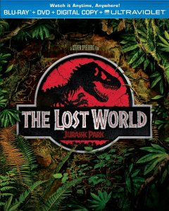 The Lost World blu