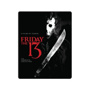 friday the 13th blu box