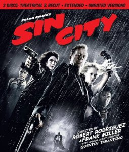 Sin City blu