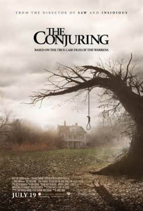 The Conjuring (2013)review