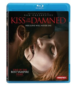 Kiss of the Damned blu