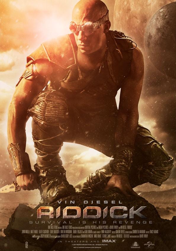 Download Riddick (2013) DVDRip XVID Retail AC3 HQ Hive-CM8