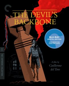 The Devils Backbone Criterion blu