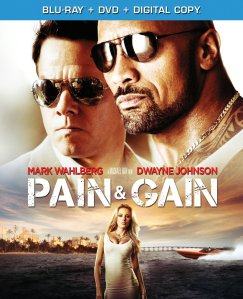 Pain and Gain blu