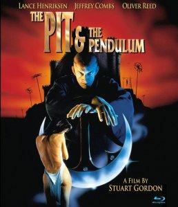 Pit and Pendulum blu