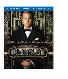The Great Gatsby blu