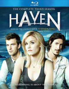 Haven blu
