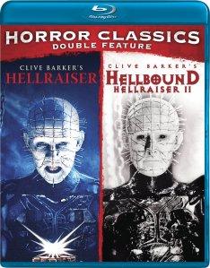 Horror Classics Hellraiser