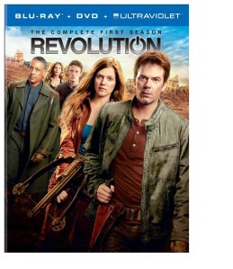 Revolution blu