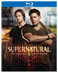 Supernatural 8