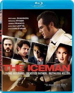 The Iceman blu