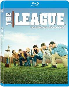 The League blu