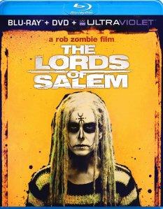 The Lords of Salem blu