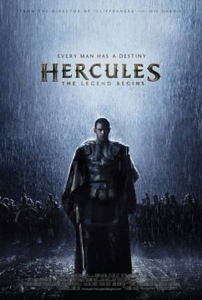 """""""I wish you endless victories on the battlefield, brother, because if you return here I will kill you."""" Hercules: The Legend Beginstrailer"""