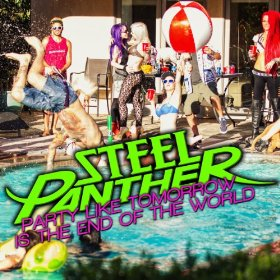 Steel Panther PLTEW