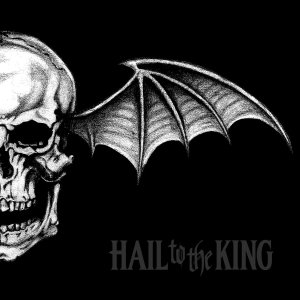 Avendged Sevenfold Hail to the King