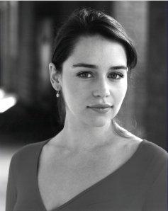 Emelia Clarke