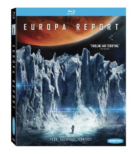 Europa Report blu
