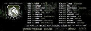 APHND Europe list