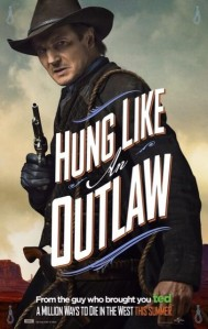 Hung Lika an Outlaw