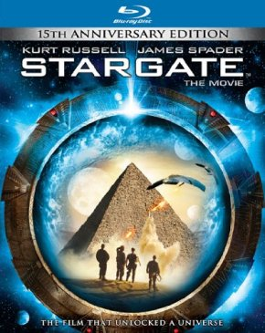Stargate (1994) Blu-Ray review