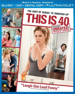 This is 40 (2013) Blu-Rayreview