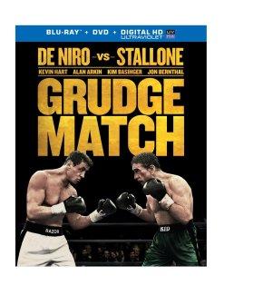 Grudge Match (2013) Blu-Rayreview