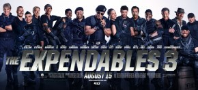"""""""How hard can it be to kill ten men?""""  The Expendables III trailer3!!"""