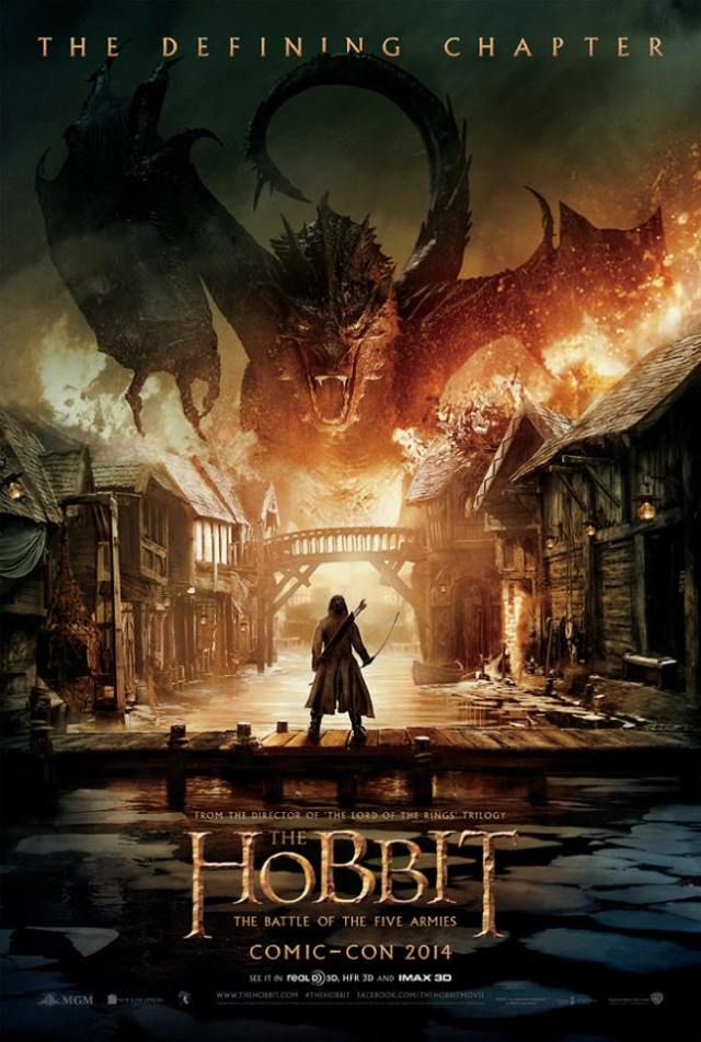 hobbit-battle-five-armies-official-poster