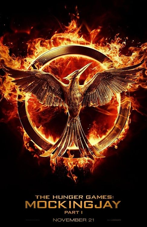 Any Association With The Mockingjay Symbol Is Forbidden The Hunger
